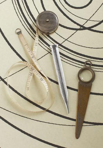 Vintage Tools of the Trademark Desk Set