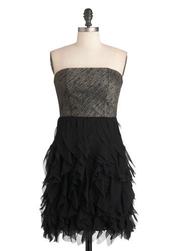 Eternal Elegance Dress