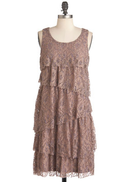 Hazelnuts About You Dress