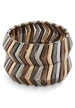 Oblique Mystique Bracelet