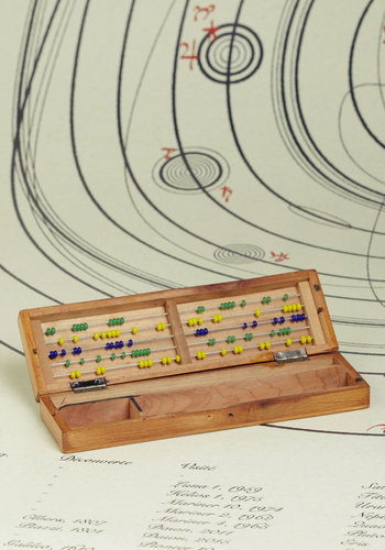 Vintage Go Figure Pencil Box