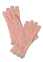 Ladylike I Said Gloves