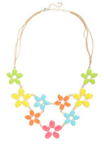 Collar of Color Necklace