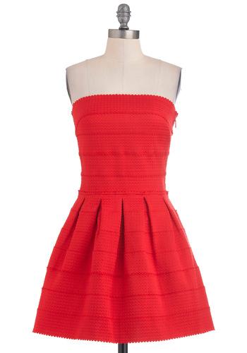 Love Note Dress