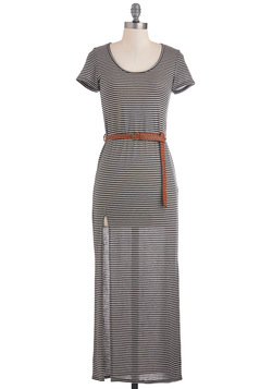 Linear Equation Dress
