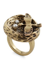 Nest Assured Ring