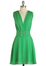 New Arrivals - Errand Go Bragh Dress