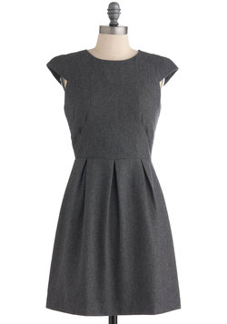 Grey-t Success Dress