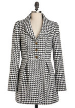 New Arrivals - Suite As Can Be Coat