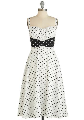 Humbly Haute Dress