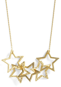 Few and Star Between Necklace