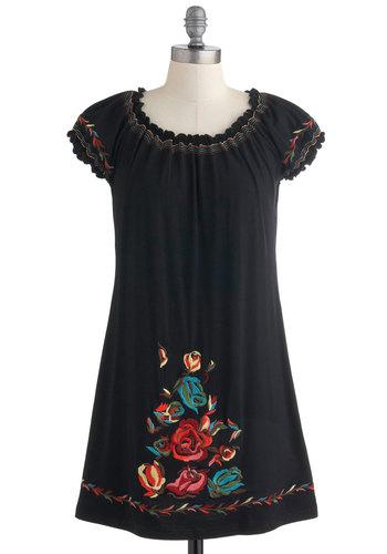 Naturally Sweet Songstress Dress