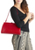 Crimson All Over Bag