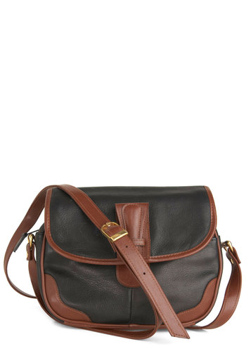 Vintage Perfect Daytrip Shoulder Bag