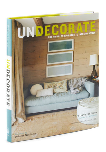 Undecorate by DwellStudio - Handmade & DIY
