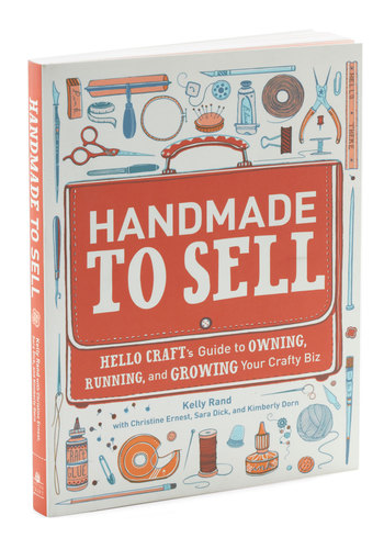 Handmade to Sell - Handmade & DIY