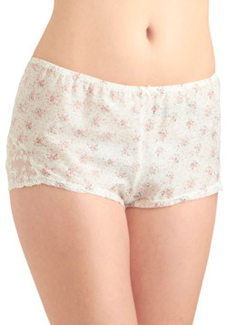 Daydream Come True Sleep Shorts