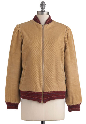 Vintage Home Game Half Time Jacket