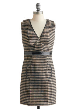 Plenty by Tracy Reese Internship-Ready Dress