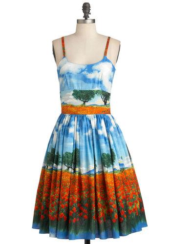 Jenna's Field Good Dress