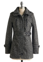 The Bloomsbury Coat
