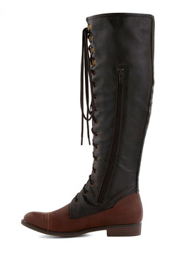 Chocolate Craving Boot