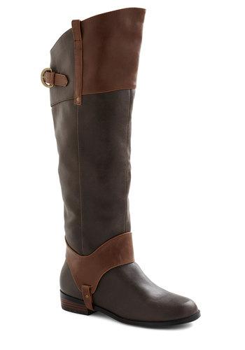 Rein Austin Boot
