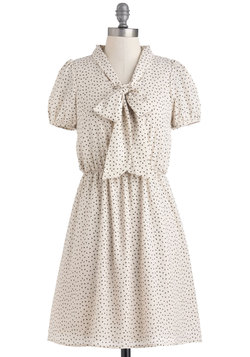 Ice Cream Anytime Dress