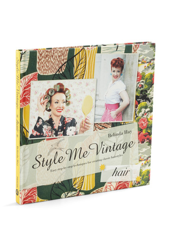 Style Me Vintage: Hair - Multi, Vintage Inspired, 20s, Good, 60s, 50s, Top Rated