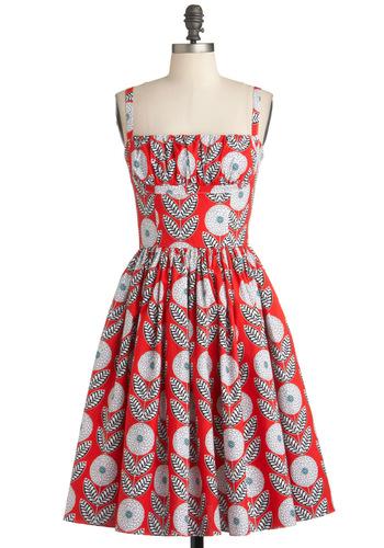 Lace Dresses, Vintage-Style & Cute Lace Dresses | ModCloth