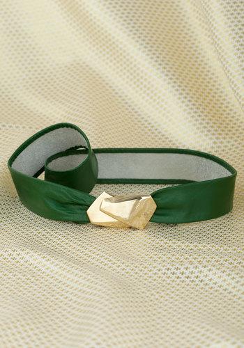 Vintage A-Luster Belt