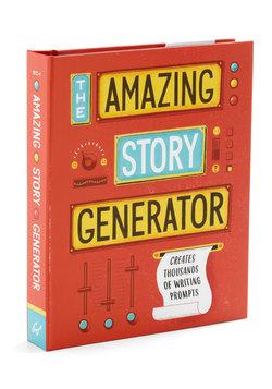 The Amazing Story Generator