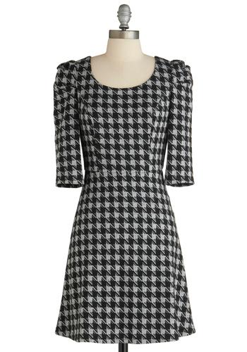 City Smarts Dress