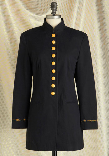 Vintage General Appeal Jacket