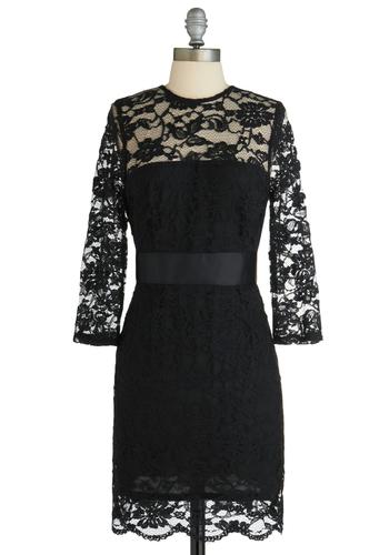 So Noir  So Good Dress