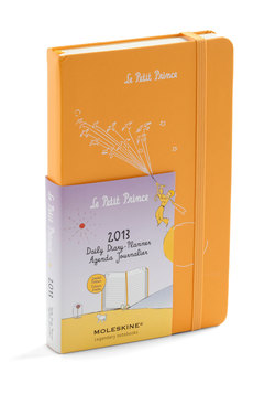 Regimented Royalty Journal and Planner