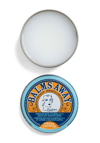 theBalm Clean as a Dream Eye Makeup Remover by theBalm - Rockabilly, Pinup, 40s, 50s