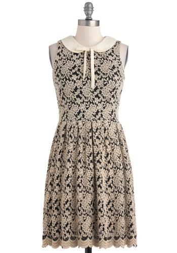 Afternoon Getaway Dress