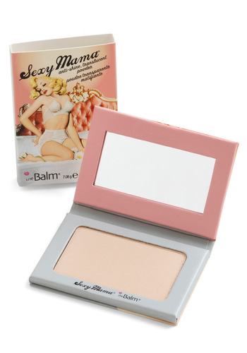 theBalm Tres Cheek Face Powder by theBalm - Tan, Rockabilly, Pinup, 40s, 50s, Girls Night Out, Valentine's