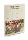 City Planner Datebook - Work, Scholastic/Collegiate