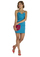 Glide and Go Sleek Dress
