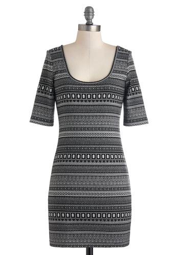 Day to Nightlife Dress