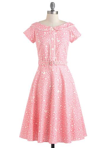 Best of My Love Dress