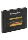 Scanwiches - Black, Multi, Dorm Decor, Quirky