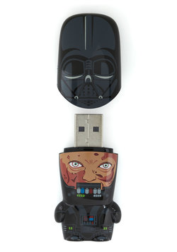 Store Trooper USB Flash Drive in Darth Vader