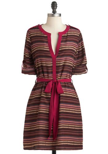 Rec Room Revival Dress