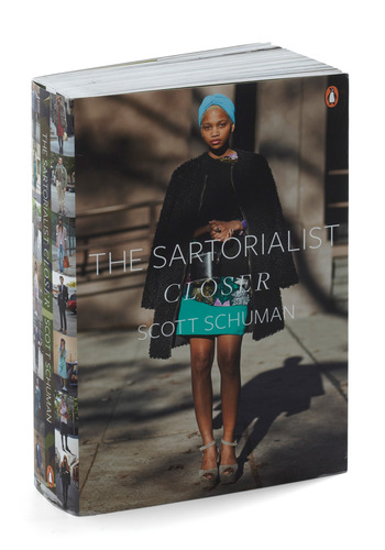 The Sartorialist: Closer by Penguin Books - Multi, Dorm Decor