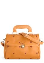Whisker Me Away Bag
