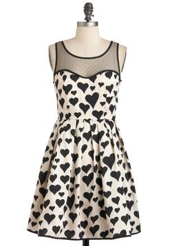 Heart Over Heels Dress