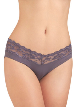 Everyday Darling Undies in Wisteria